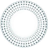 Тарелка столовая Nachtmann Bossa Nova - 23см - арт.77119, фото 1
