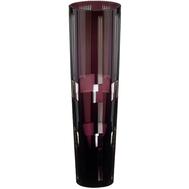 Ваза цветная Ajka Crystal Retro Amethyst - 25см, аметист - арт.94918/50464/47029, фото 1
