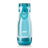 Спортивная бутылка Zoku, голубая, 325мл - арт.ZK129-TL, фото 1