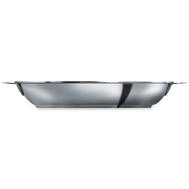 Сковорода из нержавеющей стали Cristel Strate, 28см - арт.P28QL, фото 1