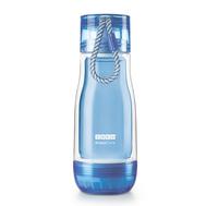 Спортивная бутылка Zoku, синяя, 325мл - арт.ZK129-BL, фото 1