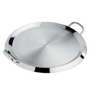 Сковорода гриль Cristel Complements, нержавеющая сталь, 34см - арт.GR34, фото 1