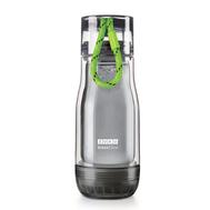 Спортивная бутылка Zoku Active, зеленая, 325мл - арт.ZK129-AC-GN, фото 1