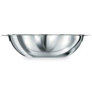 Сковорода вок Cristel Casteline, нержавеющая сталь, 3.9л 28см - арт.WOKT28Q, фото 1