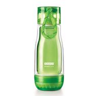 Спортивная бутылка Zoku, зеленая, 325мл - арт.ZK129-GN, фото 1