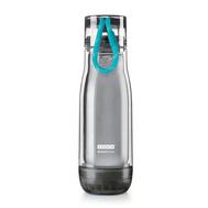Спортивная бутылка Zoku Active, голубая, 475мл - арт.ZK128-AC-TL, фото 1