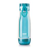 Спортивная бутылка Zoku, голубая, 475мл - арт.ZK128-TL, фото 1
