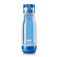 Спортивная бутылка Zoku, синяя, 475мл - арт.ZK128-BL, фото 1