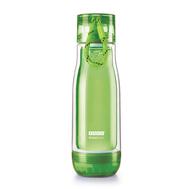 Спортивная бутылка Zoku, зеленая, 475мл - арт.ZK128-GN, фото 1