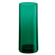 Стакан высокий Koziol Superglas Cheers No. 3, зелёный, 250мл - арт.3407650, фото 1