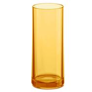 Стакан высокий Koziol Superglas Cheers No. 3, жёлтый, 250мл - арт.3407651, фото 1
