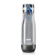 Спортивная бутылка Zoku Active, синяя, 475мл - арт.ZK128-AC-BL, фото 1