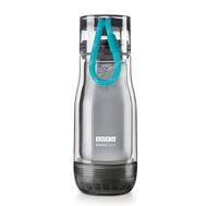 Спортивная бутылка Zoku Active, голубая, 325мл - арт.ZK129-AC-TL, фото 1