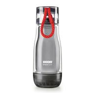 Спортивная бутылка Zoku Active, красная, 325мл - арт.ZK129-AC-RD, фото 1