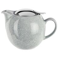 Чайник заварочный Cristel Theieres, с ситечком, серый, 0.68л - арт.TH07UGC, фото 1
