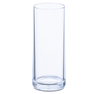 Стакан высокий Koziol Superglas Cheers No. 3, синий, 250мл - арт.3407652, фото 1
