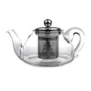 Чайник наплитный Ibili Kristall, с фильтром для заваривания, 0.45л - арт.621704, фото 1