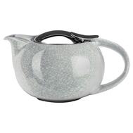 Чайник заварочный Cristel Complements, с ситечком, серо-зеленая сетка, 1.35л - арт.TH13SGC, фото 1