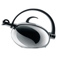 Чайник со свистком Cristel Complements, черный, 1.8л - арт.B175PBG, фото 1