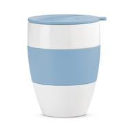 Термокружка Koziol Aroma To Go 2.0, голубая, 400мл - арт.3589487, фото 1