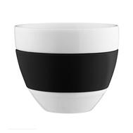 Чашка для латте Koziol Aroma, чёрная, 300мл - арт.3560526, фото 1