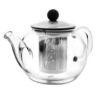 Чайник наплитный Ibili Kristall, с фильтром для заваривания, 0.95л - арт.622309, фото 1