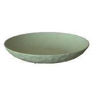 Тарелка глубокая Koziol Club Organic, зелёная, 22см - арт.4006668, фото 1