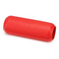 Туба для чистки чеснока Joseph Joseph Duo, красная, 10.6см - арт.80003, фото 1
