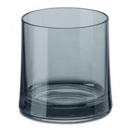Стакан низкий Koziol Superglas Cheers No. 2, серый, 250мл - арт.3404540, фото 1