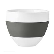 Чашка для латте Koziol Aroma, темно-серая, 300мл - арт.3560342, фото 1