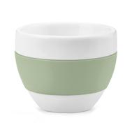 Чашка для капучино Koziol Aroma, эвкалиптовая, 100мл - арт.3561344, фото 1