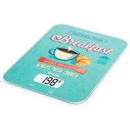 Весы кухонные Cristel, электронные, Breakfast, 5кг/1г - арт.TCBEKS19BR, фото 1