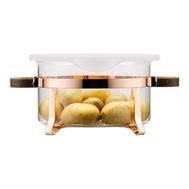 Емкость для продуктов Bodum Chambord, с силиконовой крышкой, 1 л - арт.K4904-143, фото 1