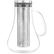 Заварочный чайник с фильтром Ibili Kristall, 0.6л - арт.624800, фото 1