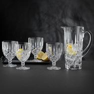 Набор для вина Nachtmann Noblesse: 4 бокала и кувшин - арт.102387, фото 1