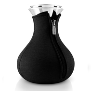 Чайник заварочный Eva Solo Tea maker, в чехле, чёрный, 1л - арт.567489, фото 1