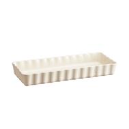 Форма для пирога Emile Henry, кремовая, 1,4 л, керамика - арт.026034, фото 1