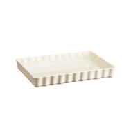 Форма для пирога Emile Henry, кремовая, 2 л, керамика - арт.026038, фото 1