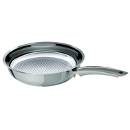 Сковорода из нержавеющей стали Fissler Crispy Steelux Premium, 24см - арт.121400241, фото 1