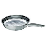 Сковорода из нержавеющей стали Fissler Crispy Steelux Premium, 28см - арт.121400281, фото 1