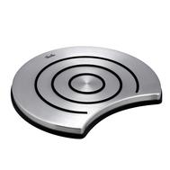 Подставка под горячее Fissler Magic, нержавеющая сталь, 18x14см - арт.2076700, фото 1