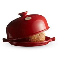 Форма для выпечки хлеба Emile Henry, гранатовая, 2,7 л, керамика - арт.349108, фото 1
