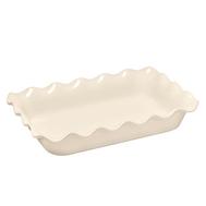 Форма для запекания Emile Henry Natural Chic, кремовая, 3,17 л, прямоугольная, керамика - арт.021987, фото 1