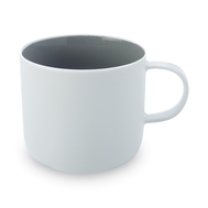 Кружка фарфоровая Maxwell & Williams Оттенки, темно-серая, 0,44 л - арт.MW475-DI0008, фото 1