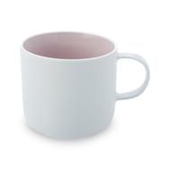 Кружка фарфоровая Maxwell & Williams Оттенки, розовая, 0,44 л - арт.MW475-DI0010, фото 1