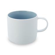 Кружка фарфоровая Maxwell & Williams Оттенки, голубая, 0,44 л - арт.MW475-DI0011, фото 1