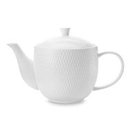 Чайник заварочный Maxwell & Williams Даймонд, белый, 0,8 л, фарфор - арт.MW688-DV0064, фото 1