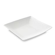 Салатник квадратный Maxwell & Williams Даймонд, 22 x 22 x 4 см, фарфор - арт.MW688-JX260222, фото 1