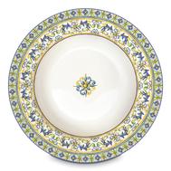 Тарелка суповая Easy Life R2S, белая, 21,5 см, фарфор - арт.EL-R0943_CAPB, фото 1