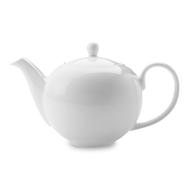 Чайник заварочный Maxwell & Williams Белая коллекция, 1 л, фарфор - арт.MW504-FX0174, фото 1